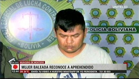 Cae el atracador que hirió gravemente a una joven en Montero
