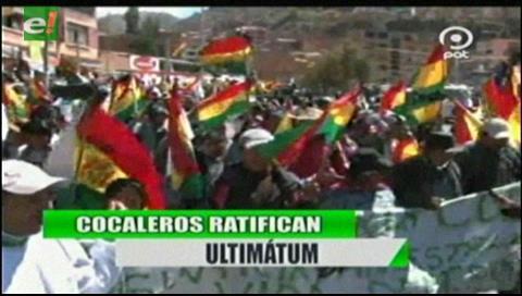 Video titulares de noticias de TV – Bolivia, noche del martes 4 de septiembre de 2018