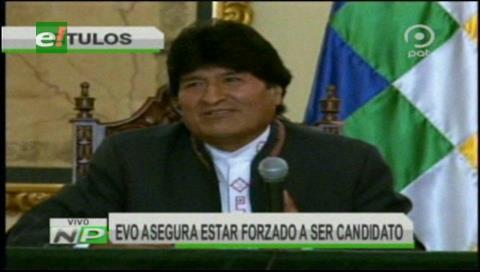 Video titulares de noticias de TV – Bolivia, mediodía del miércoles 5 de septiembre de 2018