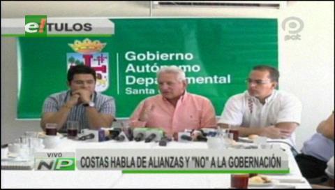 Video titulares de noticias de TV – Bolivia, mediodía del jueves 6 de septiembre de 2018