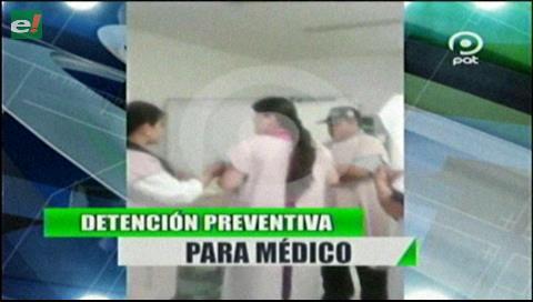 Video titulares de noticias de TV – Bolivia, noche del miércoles 12 de septiembre de 2018