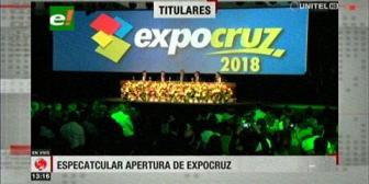 Video titulares de noticias de TV – Bolivia, mediodía del sábado 22 de septiembre de 2018