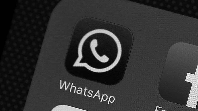 WhatsApp tendrá al fin el esperado Modo Oscuro Leer más