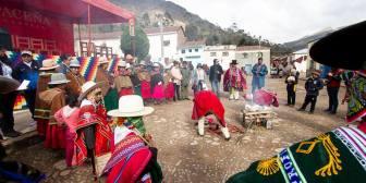 Sikuris de Taypi Ayca – Italaque: Música Ritual y Ceremonial
