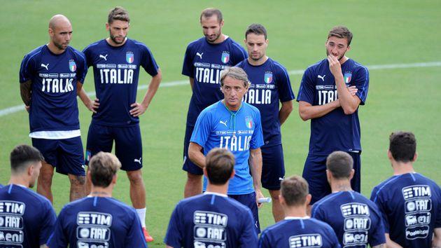 Giovinco vuelve con Italia tras tres años de ausencia