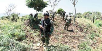 """""""La intoxicación fue por hantavirus"""", dice el Gobierno sobre la muerte de los erradicadores de coca"""