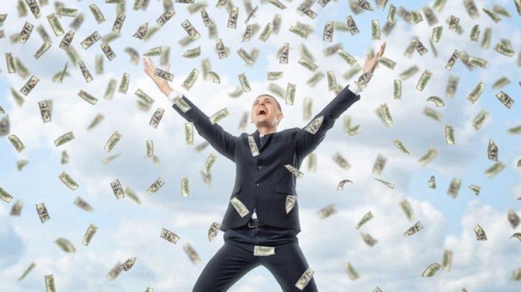 Los 548 millones de dólares se sortean el viernes 12 de octubre.