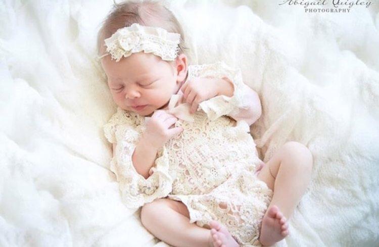 El 25 de julio de 2018, Bublé anunció el nacimiento de su hija Vida