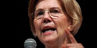"""Senadora llamada """"Pocahontas"""" por Trump prueba ascendencia indígena con test de ADN"""