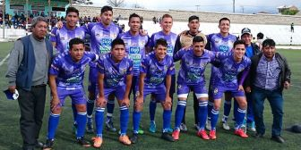 Lilas respaldan a Santos en Real Potosí