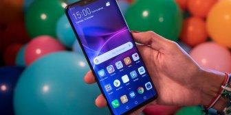 Huawei presenta Mate 20 y Mate 20 Pro: atractivos, poderosos y versátiles