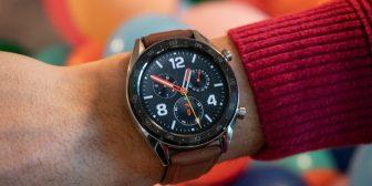 Huawei sube el listón con la presentación del Watch GT