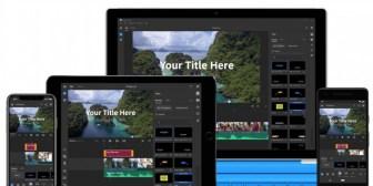 Así es Adobe Premiere Rush CC, lo nuevo para editar vídeo