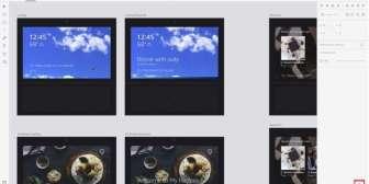 Ya se pueden crear prototipos en Adobe XD que admitan comandos por voz