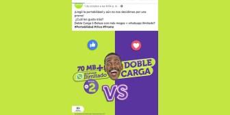 Viva atrae a nuevos usuarios con la 'Doble carga'