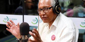 Cárdenas anticipa lucha política, jurídica y en las calles si el TSE inscribe la dupla Evo-Álvaro