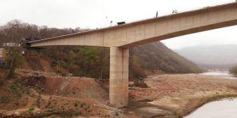 ABC inicia la construcción del puente El Torno-Espejos