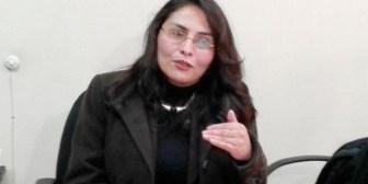 Fallo del Colegio de Abogados de Bolivia complica a jueza Castro