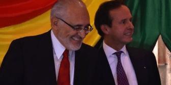 Expresidentes acusan al Gobierno de provocar crisis en el TSE por la repostulación de Evo