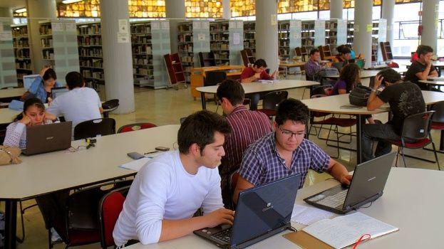 UNAM y Tec entre las mejores 10 universidades de Latinoamérica