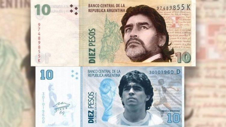 Maradona vivió una temporada en la lujosa ciudad de Dubái