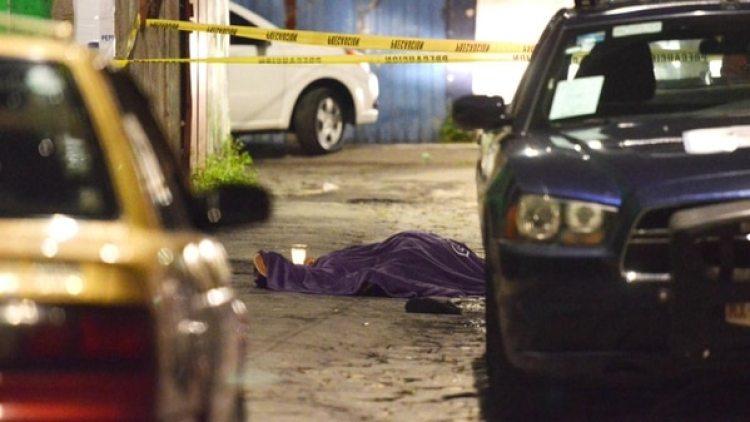 Actualmente no existe en México un modelo sólido de seguridad. El crimen sigue aumentando. (Foto: Especial)