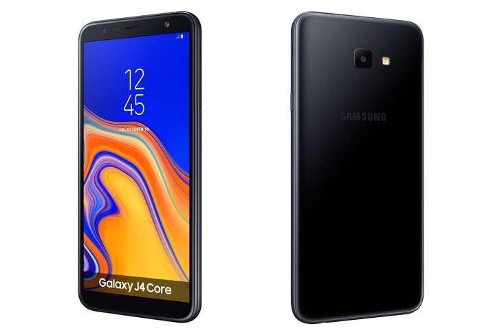 SamsungGalaxyJ4Core