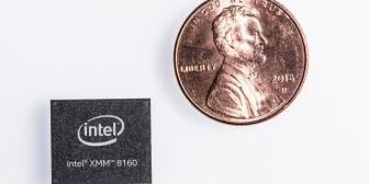 Intel anuncia sus módems 5G para 2019