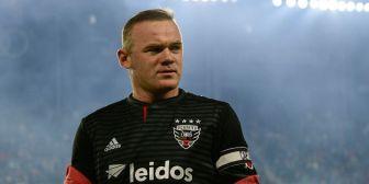 Rooney tiene decidido dónde le pondrá punto final a su carrera