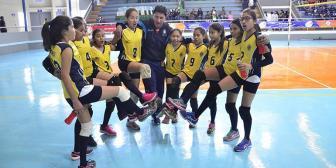 Bolivia llevará 56 deportistas a los Juegos Sudamericanos Escolares
