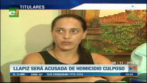 Video titulares de noticias de TV – Bolivia, mediodía del jueves 8 de noviembre de 2018