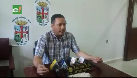 Mesa y Morales deben dar un paso al costado para que una nueva generación investigue con transparencia los casos Odebrecht y Lava Jato