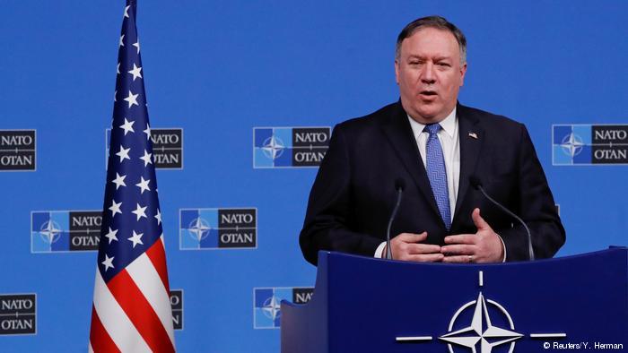 """Dio plazo de 60 días a Rusia para cumplir con tratado nuclear"""""""