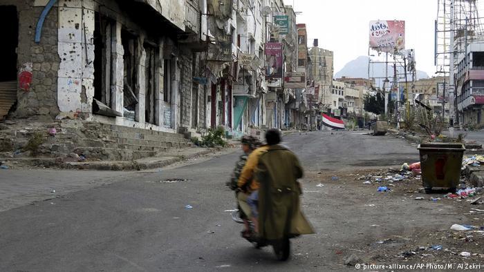 Inician consultas para paz en Yemen