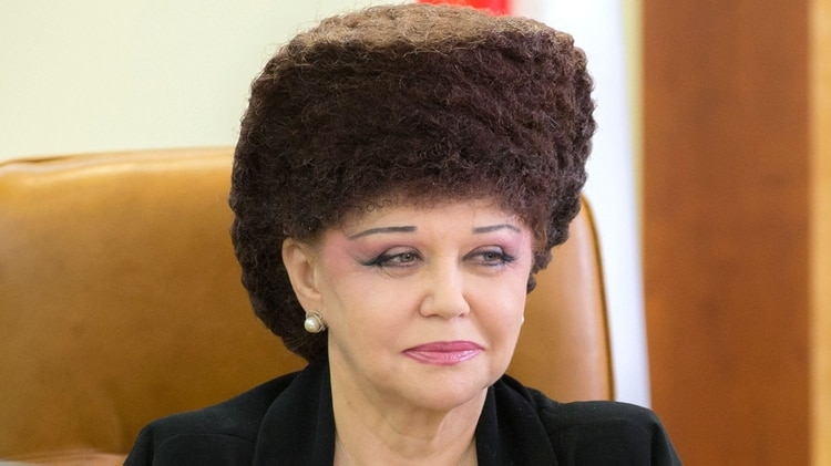 Valentina Petrenko