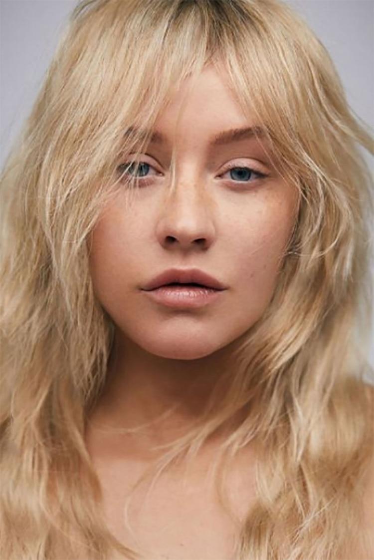 Christina Aguilera (Foto: Paper Magazine)