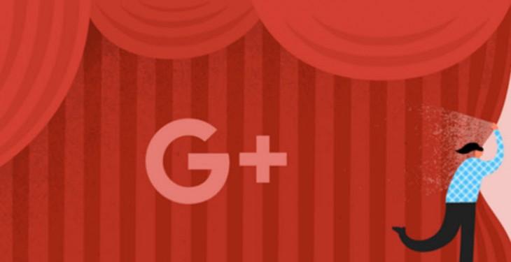 Adelantan cierre definitivo de Google+ por falla de seguridad