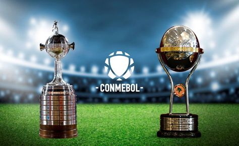 ¿Entonces por dónde veremos la Copa Libertadores y la Sudamericana?