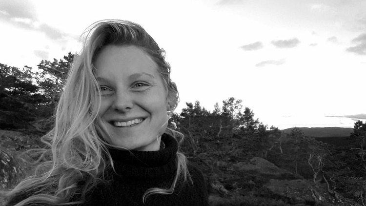 Louisa Vesterager Jespersen, una de las turistas asesinadas