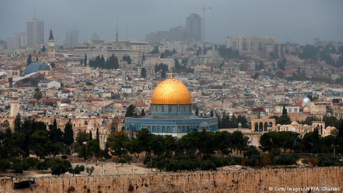 Honduras continúa analizando trasladar su embajada a Jerusalén