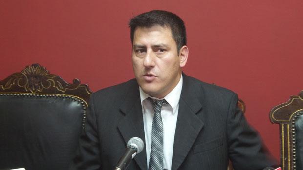 Inauguran primer puesto fronterizo para frenar contrabando en Bolivia