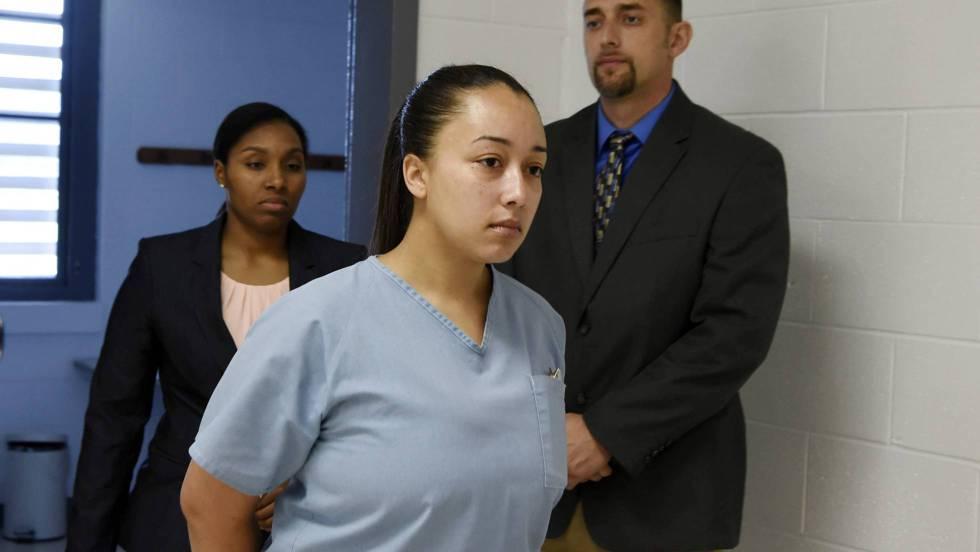 Otorgan indulto a víctima de tráfico sexual en EEUU por asesinato