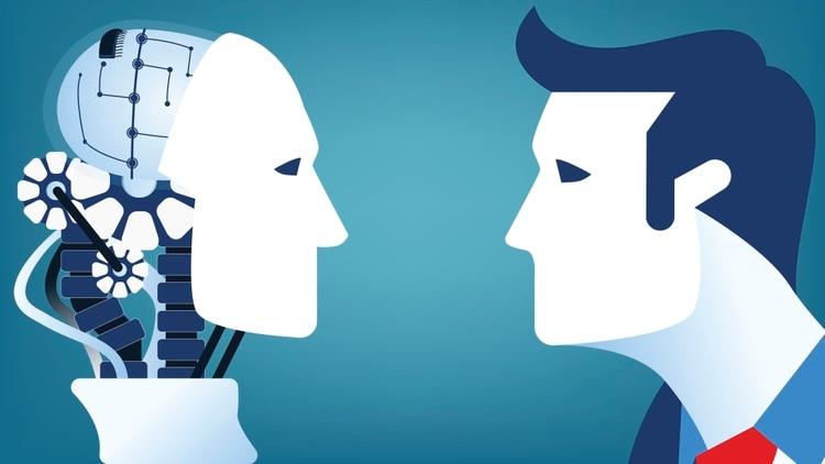 Robots al servicio del cliente, una de las tendencias en CES 2019 (iStock)
