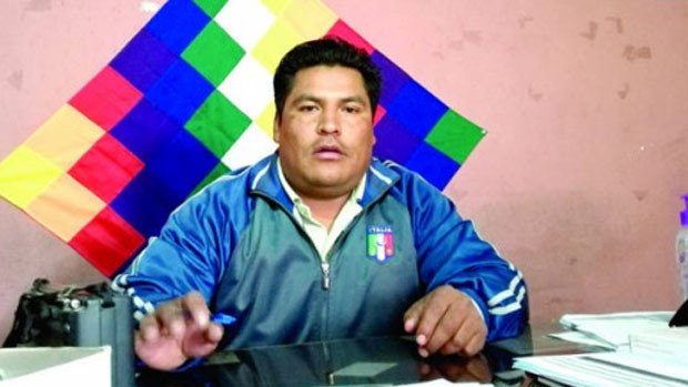La CIDH sesionará en Sucre del 7 al 16 de febrero