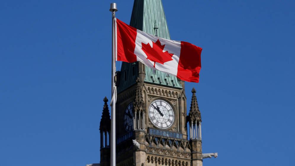 Canadá quiere recibir más de un millón de nuevos inmigrantes