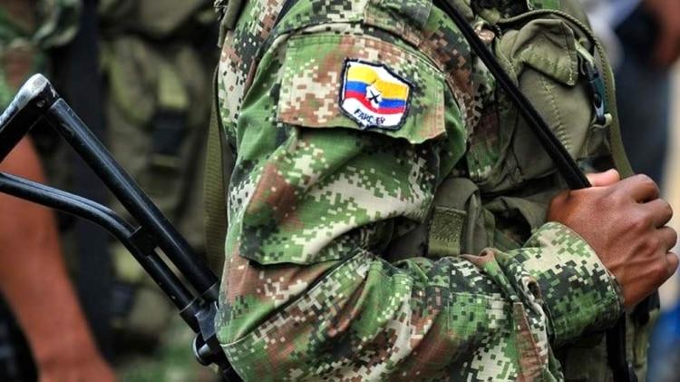 PazFuerte afirmación de Iván Márquez sobre el proceso de paz