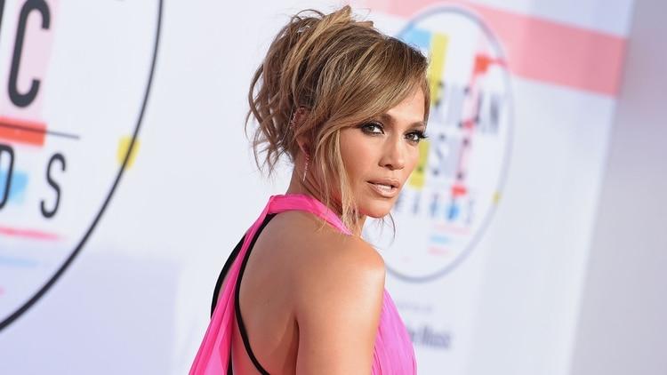 Jennifer Lopez sin maquillaje: la estrella sorprendió con esta fotografía
