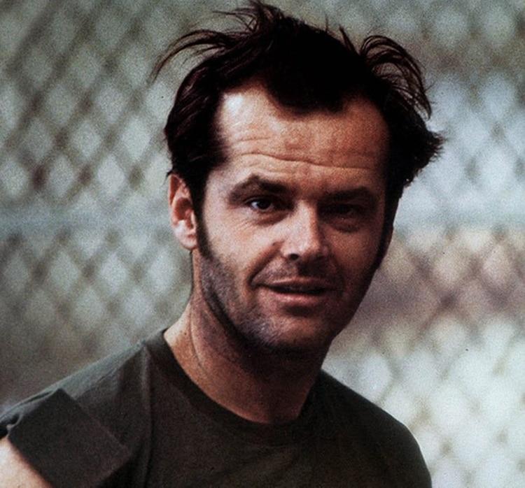 Sorpresiva presencia de Jack Nicholson, tras década de retiro