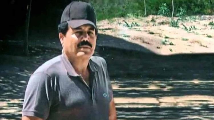 """El objetivo de los sobornos a García Luna fueron para que la policía no molestara a """"El Mayo"""" Zambada (Foto: Archivo)"""