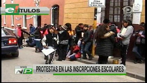 15dc8edc2 Video titulares de noticias de TV – Bolivia